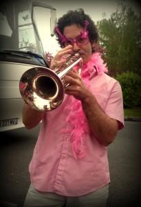 nico trompette