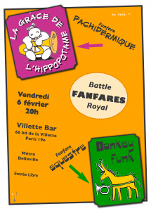 battle-villette-fanfare_la-grace-de-l-hippopotame_donket-funk