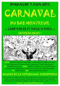 Carnaval Bas Montreuil